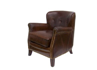 Armchairs - Le Dandy Armchair - JP2B DÉCORATION