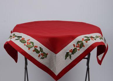 Kitchen fabrics - Table cloth christmas 1069 - NEW SEE