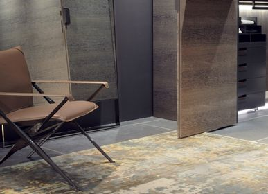 Contemporary carpets - MEMOIRE - TOULEMONDE BOCHART