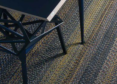 Contemporary carpets - NATTE - TOULEMONDE BOCHART