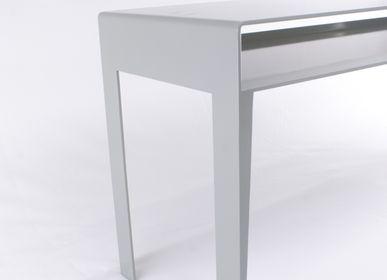 "Console table - TV console ""Petra"" - ROMUALD FLEURY"