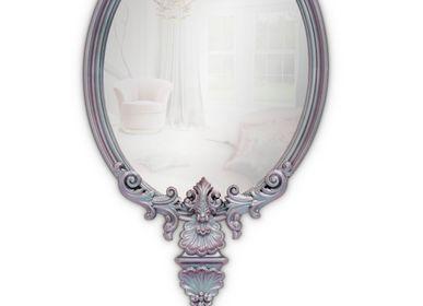Mirrors - Chameleon Mirror Pink  - COVET HOUSE