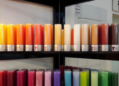 Decorative accessories - Fragranced Design Candles from Maria Buytaert - MARIA BUYTAERT DESIGN CANDLES