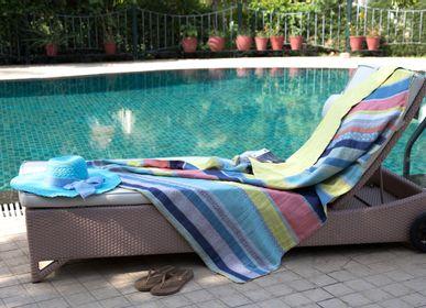 Bath towels - Beach blanket - SHINGORA HOME