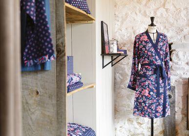 Homewear - kimono Karla HELGA IVOIRE - LA FIANCEE DU MEKONG