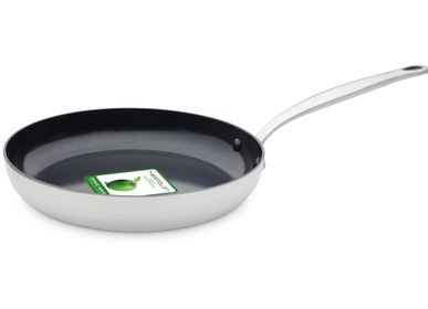 Frying pans - Barcelona Evershine - THE COOKWARE COMPANY EUROPE / GREENPAN
