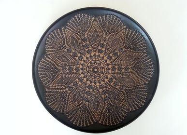 Decorative objects - Centrino / Lace / Napperon - CERAMICHE BUCCI
