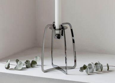 Design objects - Solo Candle Holder - BE&LIV