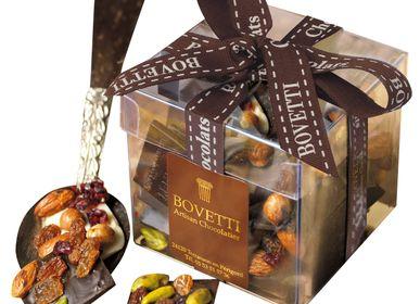 Chocolate - MENDIANTS - BOVETTI CHOCOLATS