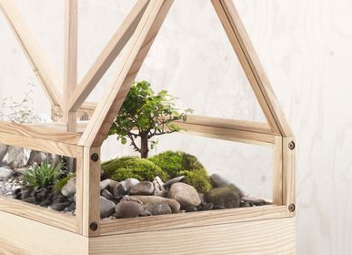 Design objects - Greenhouse - ATELIER 2+