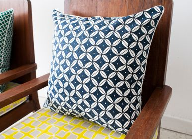 Fabric cushions - Pillow Cover 50x50 - NALA