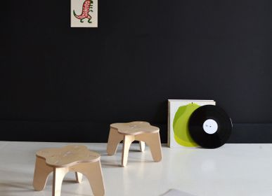 Tables et chaises pour enfants - PRIMEVÈRE - MAKÉ MAKÉ