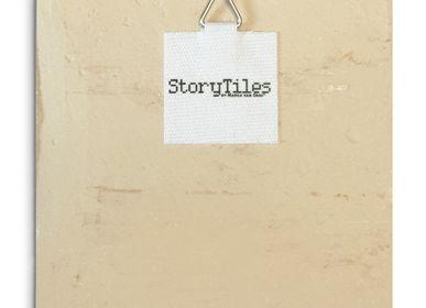 Artistic hardware - StoryTiles - STORYTILES