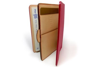 Travel accessories / suitcase - PASSEPORT HOLDER - SOIXANTE 5