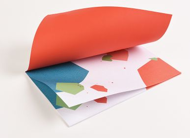 Objets design - Sets de table - PAPIER MERVEILLE