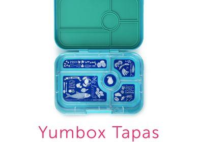 Repas - Yumbox Tapas Bento Box Lunch Box Portion Plate - YUMBOX