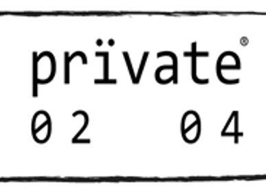 Tapis contemporains - Tapis 0204 - PRIVATE 0204