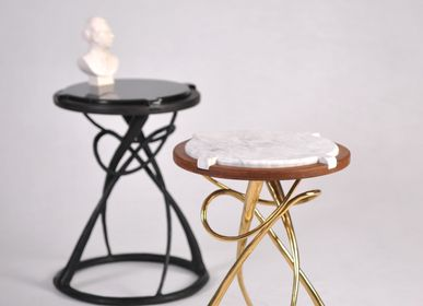 Dining Tables - HOURGLASS - MASAYA