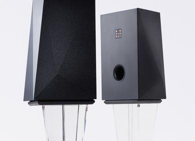 Speakers / radios - Speakers Quartz 80 - IOTA ELEMENT