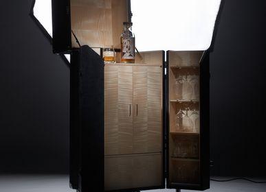 Wardrobe - Drinking cabinet Skyll - IOTA ELEMENT