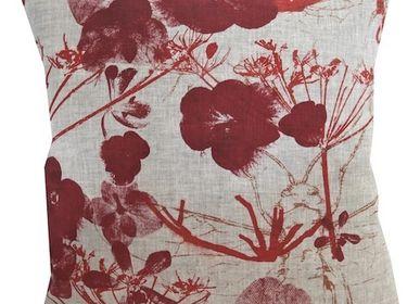 Fabric cushions - cushions - BIRGITMORGENSTERN STUDIOS