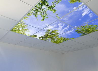 Éclairage encastrable - Dal'imagin 60x60 cm - SIMAR DESIGN