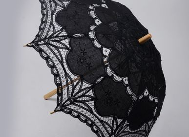 Party decorations - umbrella lace  - NEW SEE