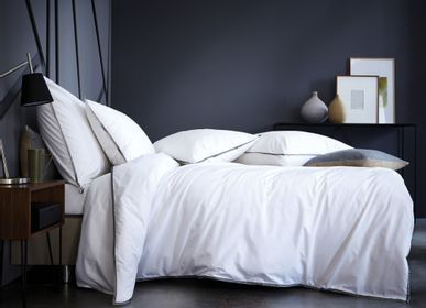 Bed linens - Pure Voluptuousness - BLANC CERISE