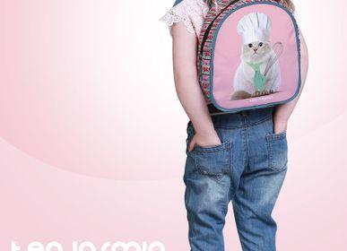 Bags / bookbags - BACKPACK JASMINE BAKER - TEO JASMIN