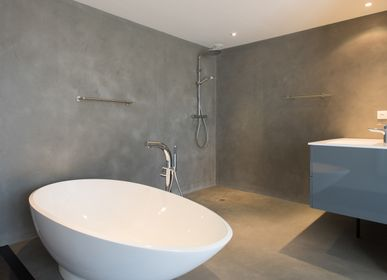 Coatings and stucco - ROUVIERE COLLECTION MICROCONCRETE - ROUVIERE COLLECTION