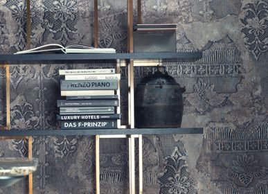 Bookshelves - Kris - BORZALINO