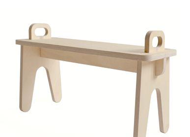Tables et chaises pour enfants - BENKO - MAKÉ MAKÉ