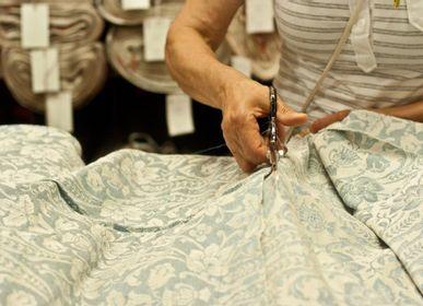 Bed linens - Apuane, Montereale, Donna di Coppe,... - BUSATTI SRL