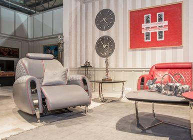 sofas - FORMENTERA Tonino Lamborghini - FORMITALIA GROUP SPA