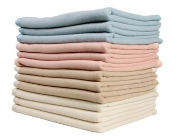 Throw blankets - Miki - CO.BI CASHEMERE