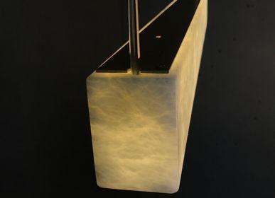 Hanging lights - LINEA - ROMANO BIANCHI SRL