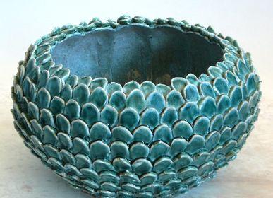 Ceramic - Scales Scanalato - CERAMICA ND DOLFI