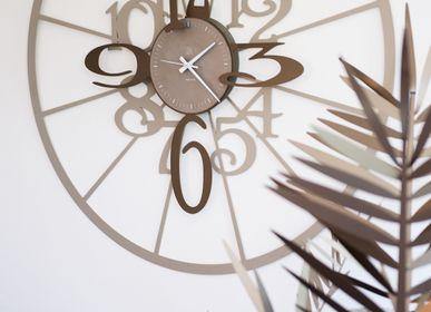 Clocks - Big Kalesy wall clock - ARTI E MESTIERI