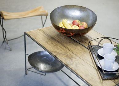 Design objects - Nissa Tabru Stool - MOOGOO CREATIVE AFRICA