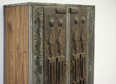 Sideboards - Sharkara Wardrobe - MOOGOO CREATIVE AFRICA