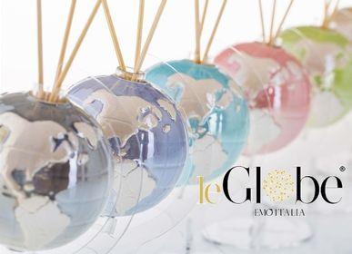 Home fragrances - Le Globe - EMO' ITALIA