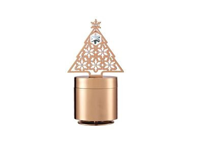 Guirlandes et boules de Noël - Rotatable Christmas Tree Music Jewellery Box - SIRIUS GROUP - GIFTS SOLUTIONS (DESIGN AND MANUFACTURING)
