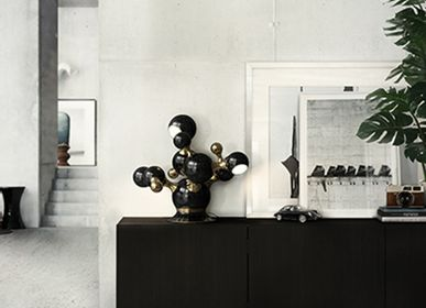 Table lamps - Atomic | Table Lamp - DELIGHTFULL