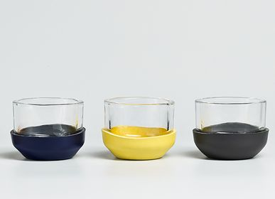 Objets design - Press Tealights - SIMON HASAN