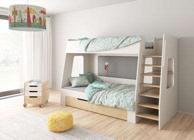 Children's bedrooms - NIMBO II. - DEVOTO