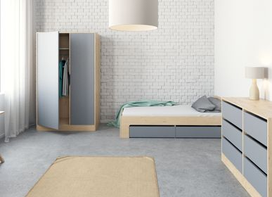 Children's bedrooms - MOODY - DEVOTO