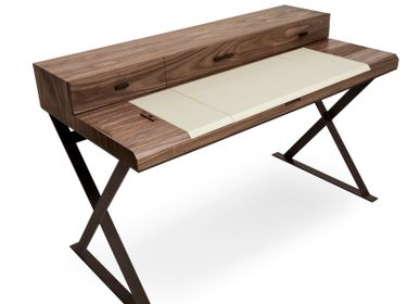 Desks - HEMINGWAY Desk  - PAULO ANTUNES FURNITURE