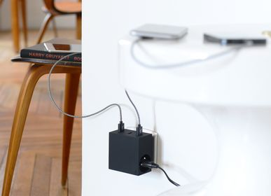 Homewear - HIDE - Wall charger - USBEPOWER