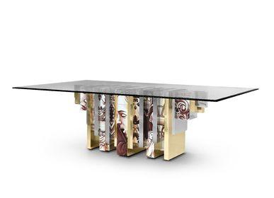 Tables - HERITAGE Dining Table - BOCA DO LOBO