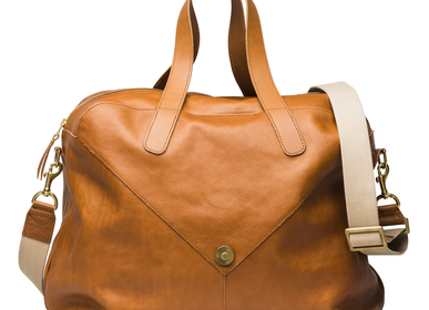 Travel accessories - GLENN Sports Bag - P.A.P MADE IN SWEDEN